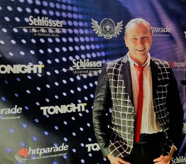 Matthias König DJ Hitparade - Branchentreff 2018