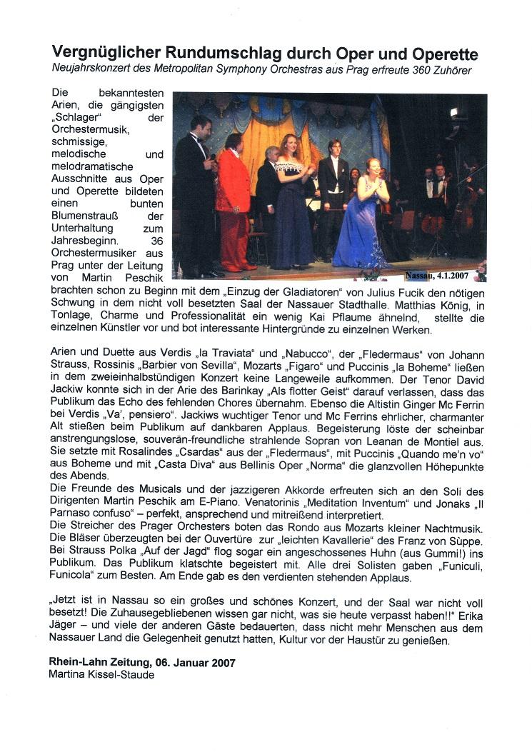 Rhein-Lahn-Zeitung, 06.01.07-kl